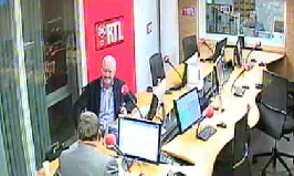 Le Studio RTL